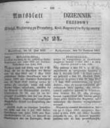 Amtsblatt der Königlichen Preussischen Regierung zu Bromberg. 1857.06.12 No.24