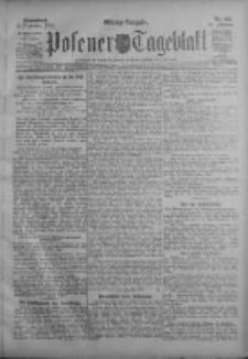 Posener Tageblatt 1911.09.02 Jg.50 Nr412