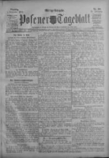 Posener Tageblatt 1911.09.05 Jg.50 Nr416