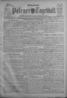 Posener Tageblatt 1911.09.06 Jg.50 Nr418