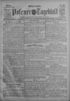 Posener Tageblatt 1911.09.11 Jg.50 Nr426