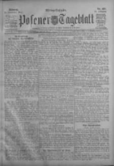 Posener Tageblatt 1911.09.13 Jg.50 Nr430
