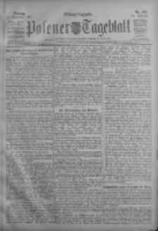 Posener Tageblatt 1911.09.18 Jg.50 Nr438