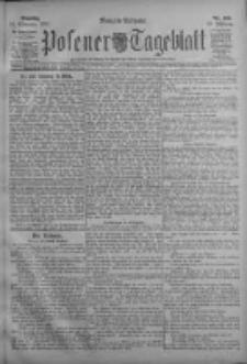 Posener Tageblatt 1911.09.19 Jg.50 Nr439