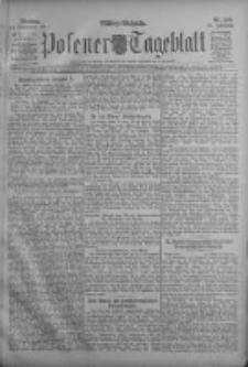 Posener Tageblatt 1911.09.19 Jg.50 Nr440