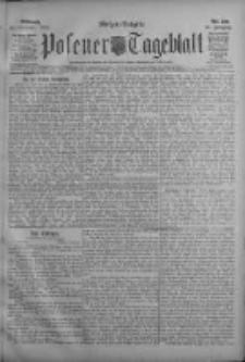 Posener Tageblatt 1911.09.20 Jg.50 Nr441