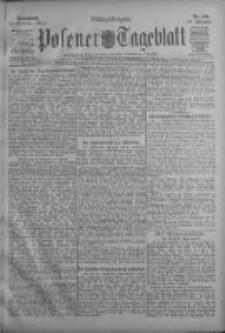 Posener Tageblatt 1911.09.23 Jg.50 Nr448