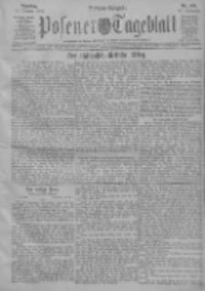 Posener Tageblatt 1911.10.10 Jg.50 Nr475