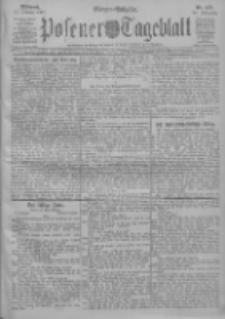Posener Tageblatt 1911.10.11 Jg.50 Nr477