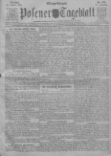 Posener Tageblatt 1911.10.17 Jg.50 Nr488