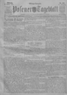 Posener Tageblatt 1911.10.18 Jg.50 Nr490