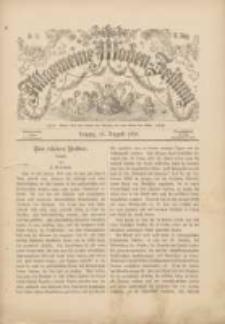 Allgemeine Moden-Zeitung : eine Zeitschrift für die gebildete Welt, begleitet von dem Bilder-Magazin für die elegante Welt 1893.08.28 Nr35