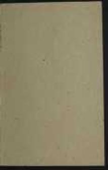 Projekt encyklopedyi starożytności polskich J.I. Kraszewskiego przyjęty przez Komisyję archeologiczną Akademii Umiejętności w Krakowie