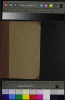 Żacy krakowscy w r. 1549: prosta kronika
