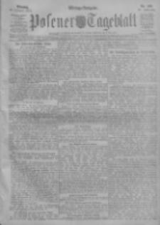 Posener Tageblatt 1911.10. 23Jg.50 Nr498