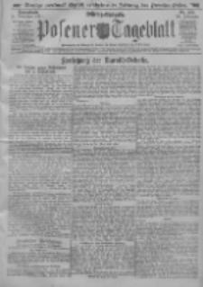 Posener Tageblatt 1911.11.11 Jg.50 Nr532