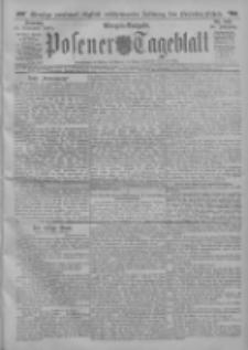 Posener Tageblatt 1911.11.19 Jg.50 Nr545