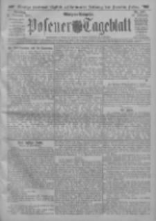 Posener Tageblatt 1911.11.21 Jg.50 Nr547