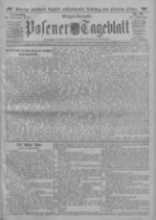 Posener Tageblatt 1911.11.30 Jg.50 Nr561