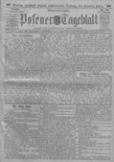 Posener Tageblatt 1911.12.01 Jg.50 Nr563