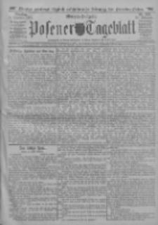 Posener Tageblatt 1911.12.05 Jg.50 Nr569