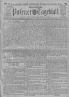 Posener Tageblatt 1911.12.06 Jg.50 Nr571