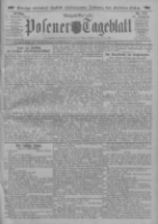 Posener Tageblatt 1911.12.08 Jg.50 Nr575