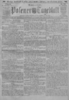 Posener Tageblatt 1911.11.29 Jg.50 Nr560