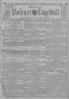 Posener Tageblatt 1911.12.02 Jg.50 Nr566