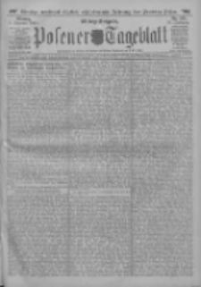 Posener Tageblatt 1911.12.04 Jg.50 Nr568