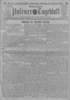 Posener Tageblatt 1911.12.06 Jg.50 Nr572
