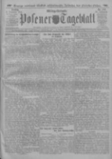 Posener Tageblatt 1911.12.08 Jg.50 Nr576