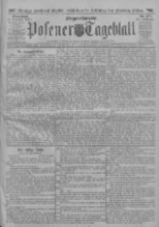 Posener Tageblatt 1911.12.09 Jg.50 Nr577