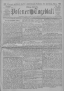 Posener Tageblatt 1911.12.12 Jg.50 Nr582
