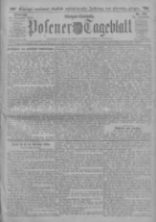 Posener Tageblatt 1911.12.13 Jg.50 Nr583