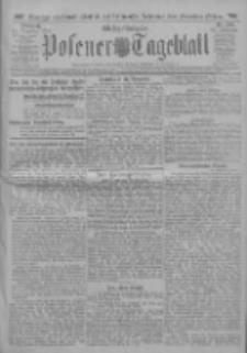 Posener Tageblatt 1911.12.13 Jg.50 Nr584