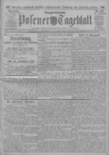 Posener Tageblatt 1911.12. 16Jg.50 Nr589