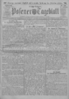 Posener Tageblatt 1911.12.16 Jg.50 Nr590