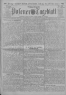 Posener Tageblatt 1911.12.18 Jg.50 Nr592