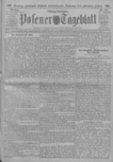 Posener Tageblatt 1911.12.19 Jg.50 Nr594