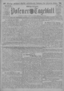Posener Tageblatt 1911.12.23 Jg.50 Nr602