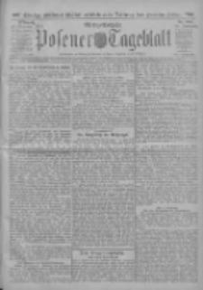Posener Tageblatt 1911.12.27 Jg.50 Nr604