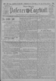 Posener Tageblatt 1911.12.28 Jg.50 Nr605