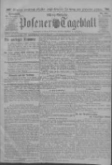Posener Tageblatt 1911.12.30 Jg.50 Nr610