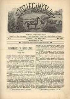 Jeździec i Myśliwy 1903 Nr5