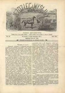 Jeździec i Myśliwy 1903 Nr20