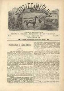 Jeździec i Myśliwy 1904 Nr7