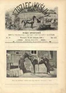 Jeździec i Myśliwy 1904 Nr19