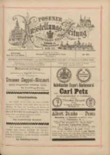 Posener Ausstellungs-Zeitung: Offizielles Organ der Provinzial-Gewerbe-Ausstellung 1895.07.30 Nr66