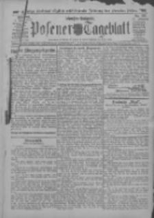 Posener Tageblatt 1912.04.03 Jg.51 Nr158